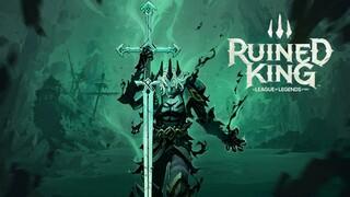 Ruined King A League of Legends Story выйдет в начале 2021 года на PC и консолях