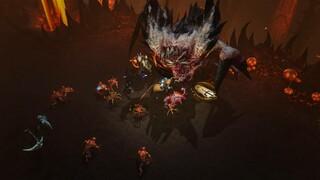 Региональное тестирование Diablo Immortal начнется скоро