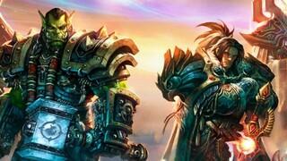 World of Warcraft отмечает 16-летие подарками и ивентами