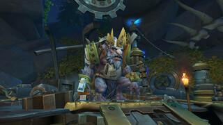 World Of Warcraft игроки прошли Мифик 34 вовремя и установили новый рекорд