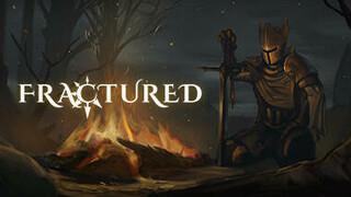 Раздача ключей на осеннюю альфу MMORPG Fractured