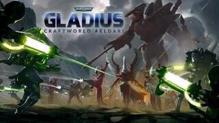 Анонсировано дополнение для Warhammer 40,000 Gladius с новой фракцией