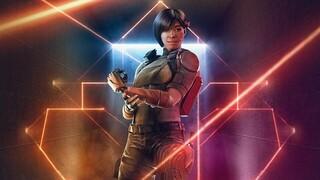 Следующим оперативником в Rainbow Six Siege станет Aruni из Таиланда