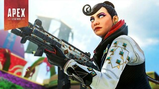 Сезон 7 в Apex Legends стартовал вместе с выходом в Steam