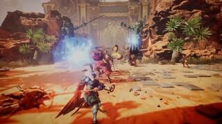 Godfall выйдет не только на PC и PS5