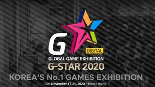 Чего ждать от G-STAR 2020?
