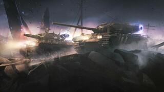World of Tanks опубликован ролик с историей создания режима Мирный-13