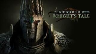 Тактическая RPG про короля Артура собрала необходимую сумму на Kickstarter