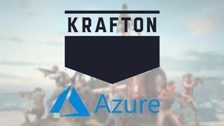 Krafton будет сотрудничать с Microsoft для усиления безопасности данных