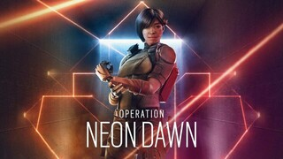 Анонсирован сезон Operation Neon Dawn в Rainbow Six Siege