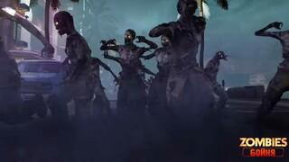 Видео об эксклюзивных преимуществах Call of Duty Black Ops Cold War на PS4 и PS5