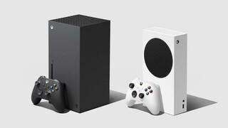 Xbox Series X и Xbox Series S поступили в продажу во всем мире