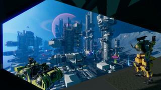 Разработчики MMO Starbase перенесли старт раннего доступа