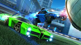 Rocket League будет работать на Xbox Series X лучше, чем на PlayStation 5