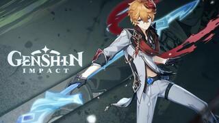 Вышел первый крупный патч 1.1 для Genshin Impact с новыми героями, квестами и системой репутации