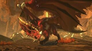 MMORPG Neverwinter вышла в Epic Games Store вместе с обновлением
