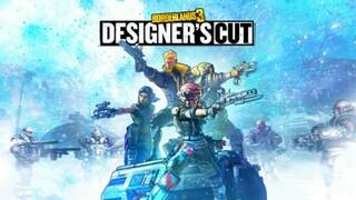 Кооперативный шутер Borderlands 3 получил новое DLC Designers Cut