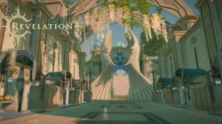 В русской версии MMORPG Revelation объединят два сервера и проведут несколько событий