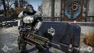 Новый трейлер обновления Стальной рассвет для Fallout 76 и дата выхода