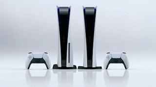 PlayStation 5 поступила в продажу в некоторых странах