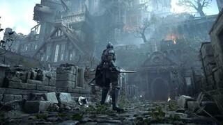 Состоялся релиз ремейка Demons Souls на PlayStation 5