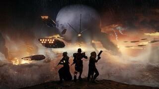 Destiny 2 почти побила свой рекорд одновременных игроков Steam с выходом дополнения За гранью Света