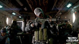 Состоялся релиз шутера Call of Duty Black Ops Cold War