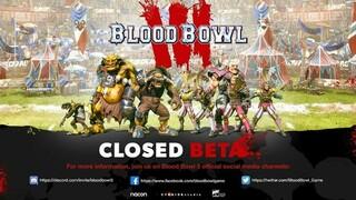 Закрытое бета-тестирование Blood Bowl 3 стартует в начале 2021 года