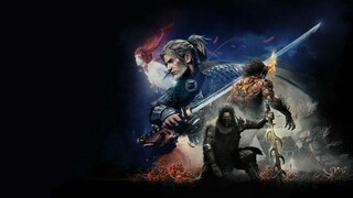 Ремастер Nioh 2 выйдет на PC и PS5