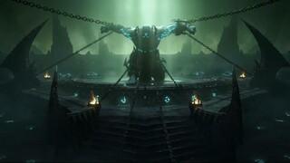 Начался второй этап вторжения плети в World of Warcraft и опубликован релизный трейлер Shadowlands