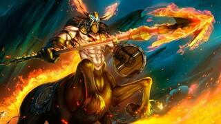 MOBA The Immortal Mystics выйдет во втором квартале 2021 года