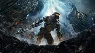 PC-версия Halo The Master Chief Collection пополнилась последней игрой  Halo 4