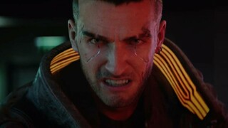 Геймплей Cyberpunk 2077 на Xbox One X и Xbox Series X