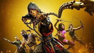 Рэмбо, Милина и Рейн доступны в качестве играбельных бойцов Mortal Kombat 11