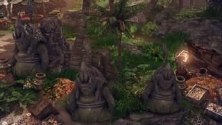 Вышло ноябрьское обновление Темные сокровища для MMORPG Lost Ark