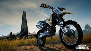 PUBG на ПК получила обновление 9.2 с новым мотоциклом и ребалансом оружия