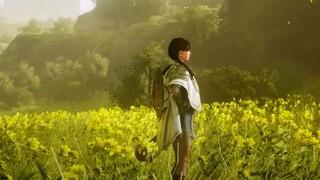 Подробности MMORPG ODIN Valhalla Rising из интервью с разработчиками