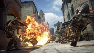 Релиз CrossfireX перенесен на 2021 год
