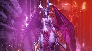 Обновление The Spear of Salvation для MMORPG Bless Unleashed уже доступно на PS4 и Xbox One
