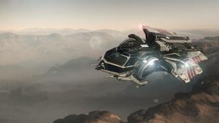 100 космических кораблей открыты в Star Citizen во время периода бесплатной игры