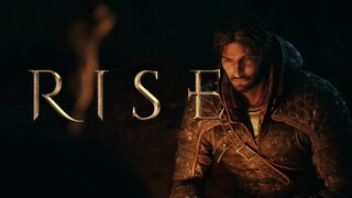 Клон Crimson Desert? Представлен первый геймплей MMORPG RISE
