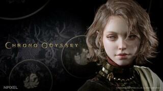 Новая игра от создателей MMORPG Gran Saga получила название Chrono Odyssey