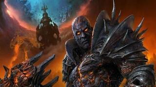 Состоялся релиз дополнения Shadowlands для World of Warcraft