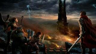 Слух MMORPG от Amazon по Властелину колец выйдет в 2023 году