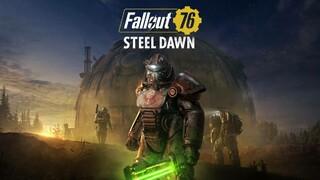Обновление с Братством Стали для Fallout 76 вышло на неделю раньше из-за ошибки на Xbox