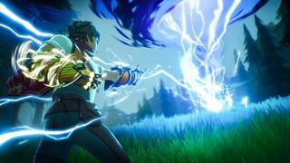 Релиз Spellbreak на платформе Valve состоится в середине декабря