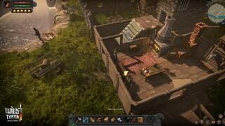 Дата выхода MMORPG-песочницы Wild Terra 2 перенесена на конец января