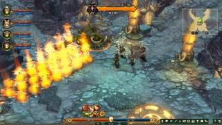Опубликован обзорный ролик обновления 64-бит и DX 11 для MMORPG Tree of Savior