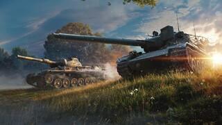 World of Tanks разыгрываем 20 премиумов на 30 дней в честь Стрима года
