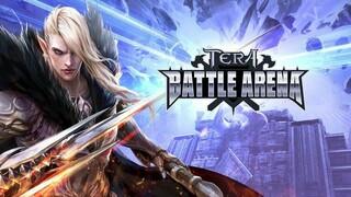 Авторы TERA Battle Arena объявили о закрытии игры спустя месяц после релиза